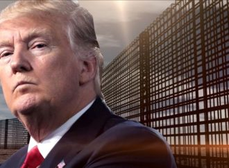 Why Trump Didn't Lose, and How the Wall is Still in Play