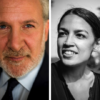 Peter Schiff blasts socialist AOC in two savage tweets