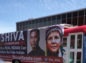Elizabeth Warren Compares Scrutiny Of Native American Heritage Claim To Obama Birtherism