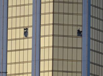 FBI Wraps Up Its Investigation And It Still Has No Idea Why Las Vegas Shooter Did It