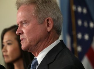 Former Senator Jim Webb is a Real Possibility For New Defense Secretary