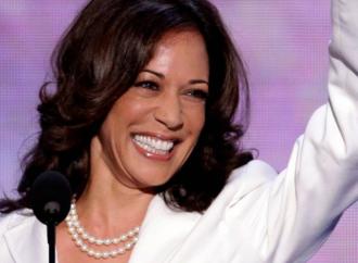 Kamala Harris Is Running For President In 2020