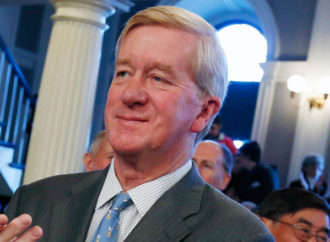 Bill Weld Announces Plan to Enter 2020 Race as the First Republican to Challenge Trump