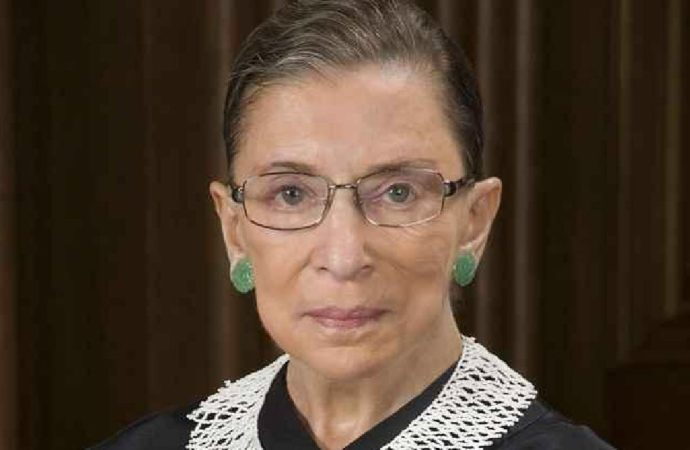 No Longer Ruth-less: Ginsburg Returns to the Supreme Court Friday