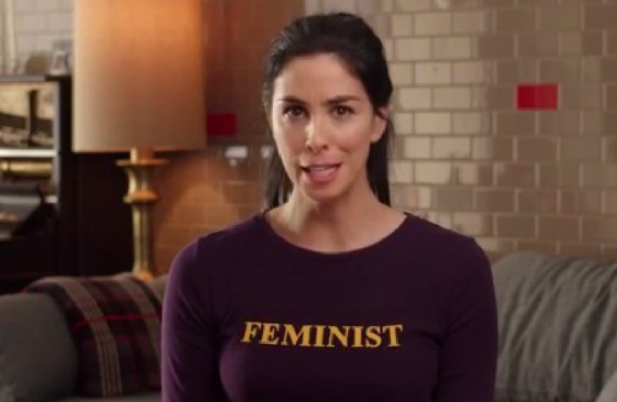 """Sarah Silverman Says Pro-Life Laws Make Her """"Want to Eat an Aborted Fetus"""""""