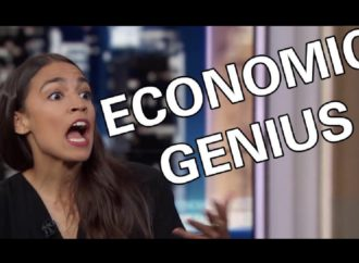 You mad bro? AOC Can't Take a Joke Over NYC Canceling Amazon Deal
