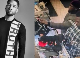 Jussie Smollett Charged With Felony