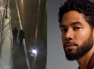 Police Confirm Suspects Arrested In Jussie Smollett Hate Crime Are Black Men