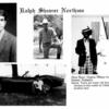 Blackface, KKK Photo Surfaces in Virginia Governor's Yearbook