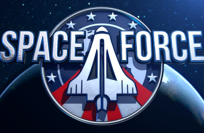 Rocket Man! Trump Signs Directive  For Space Force