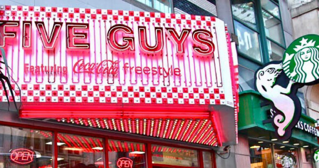 NYC Starts Feeling the Bite of $15 Minimum Wage