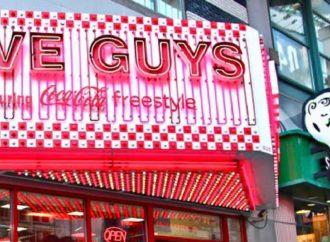 NYC Starts Feeling the Bite of $15 Minimum Wage.