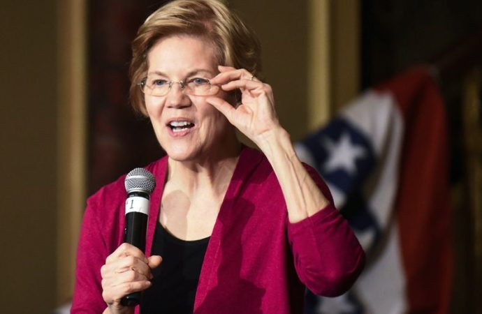 Elizabeth Warren Pledges To Crack Down On School Choice, Despite Sending Her Own Son To Elite Private School