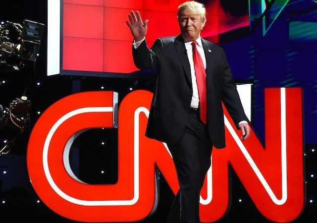 CNN's Poll Of Trump's SOTU Speech Produced Some Surprising Results