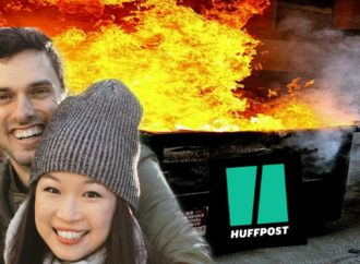 HuffPo Learned Not To Pay For What You Can Get For Free