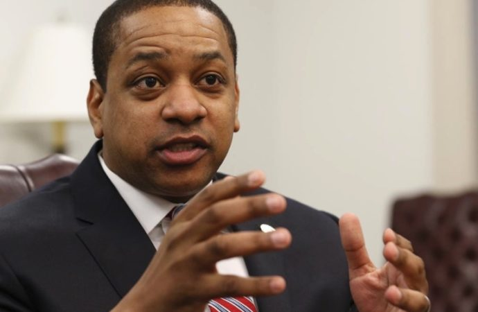 Fairfax: Due Process For Me (but not for thee)