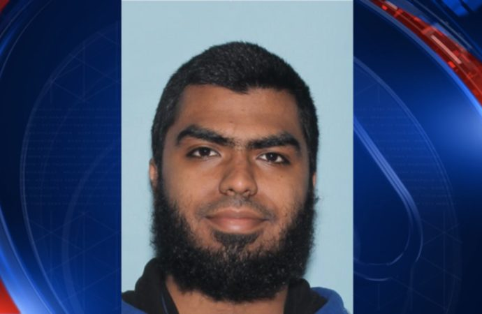 Video: Homegrown Terrorist Shot By Police in Arizona