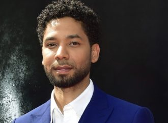 Jussie Smollett 'Volunteer Service' Included Of Two Days Work With Jesse Jackson Nonprofit And An Appearance On PBS