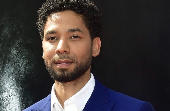 Jussie Smollett's Lawyer Says He Hasn't Ruled Out Suing The City Of Chicago