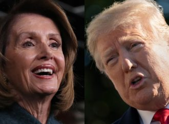 As Shutdown Looms, Trump Tweets Outrage at New Demand From Democrats