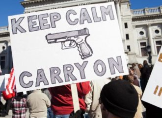 Permit-Free Concealed Carry Coming To Oklahoma