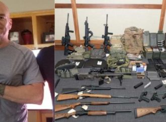 Coast Guard Lieutenant Allegedly Planned To Slaughter Politicians And Journalists