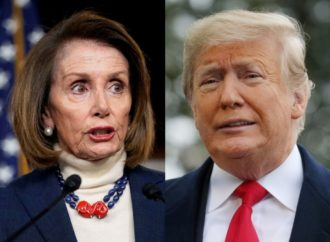 Democratic Anxiety Rises Over Impending Thanksgiving Anti-Impeachment Ads