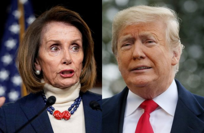 Students Asked Whether They Agree With Pelosi on Impeaching Trump