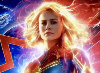 Captain Marvel: Manage Your Expectations
