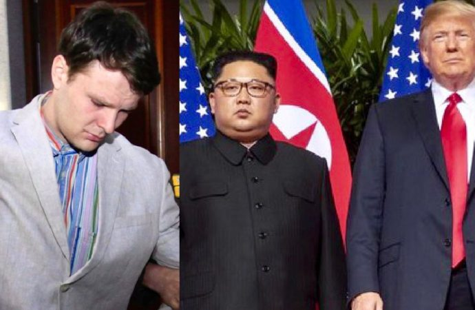 The Warmbiers Rebuke Trump for Excusing Kim Jong Un's Role in Their Son's Death