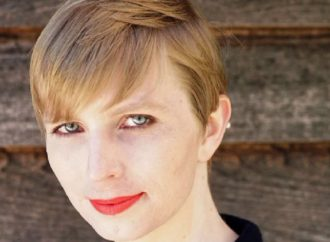 Chelsea  Manning Jailed for Refusing to Testify Before Grand Jury