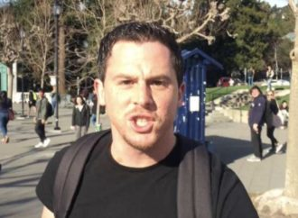 Felony Charges Filed Against Man Who Allegedly Punched Conservative Activist At UC Berkeley