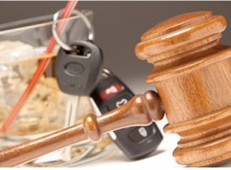 Arrested for DWI? Here's the Process to Expect from Start to Finish