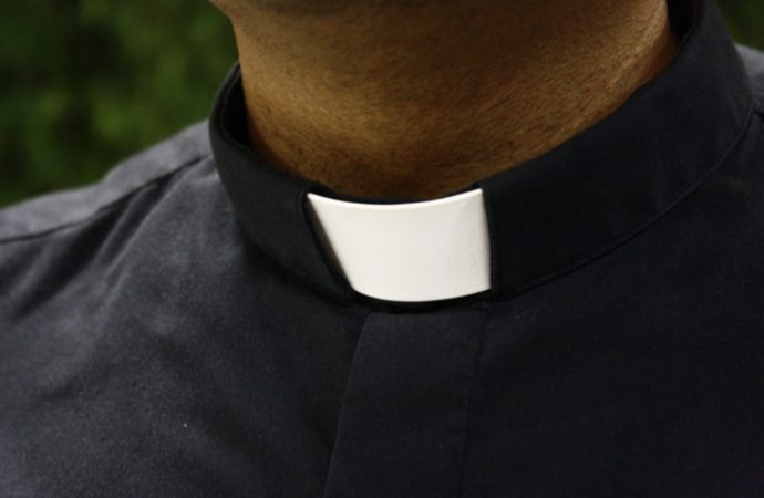 Karma, LOL: Priest Accused Of Sexual Abuse Found Shot To Death In Presumed Homicide Screen-Shot-2019-03-13-at-10.23.26-AM-690x450