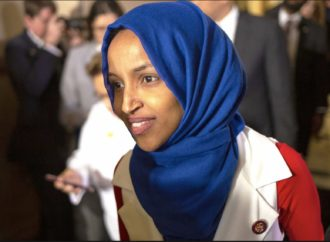 Minnesota Democrats Reportedly Want Ilhan Omar Out — She Blames Trump