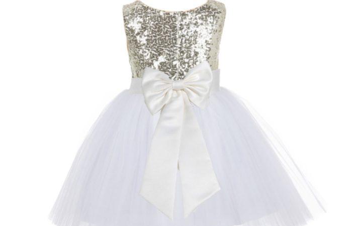 Latest Trends in Flower Girl Dresses