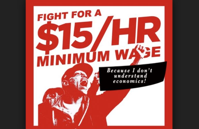 Maryland Lawmakers Want To Increase Minimum Wage By Nearly 50 Percent
