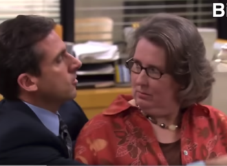 What If The 2020 Democratic Candidates Were Michael Scott From The Office? [VIDEO]