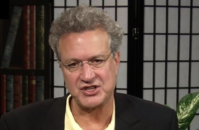 SPLC President Richard Cohen Resigns From Embattled Left-Wing Nonprofit