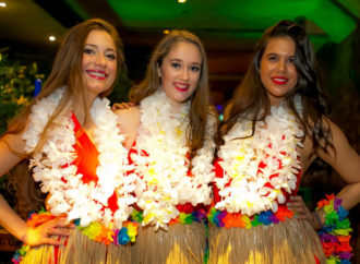 After Hawaiian Leis Deemed Offensive, Hawaii Rep Claps Back