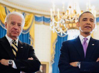 Biden Promises to Make America 2008-2016 Again