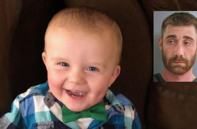 MI Father Shoots 2-Year-Old Son in the Face with Shotgun