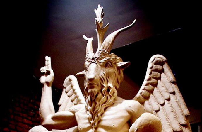 IRS Grants The Satanic Temple Tax-Exempt Status