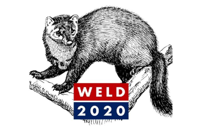 Weld 2020: The Year of the… Fisher Cat?