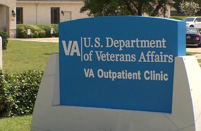 Democratic Rep Claims Most Veterans Prefer The VA Over Private Care