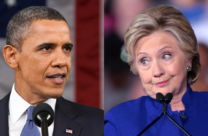 "Clinton and Obama Call Sri Lankan Church Bombing Victims ""Easter Worshippers"""