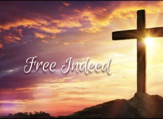 Whom the Son Sets Free: Easter Reflections on the Libertarian Teachings of Jesus
