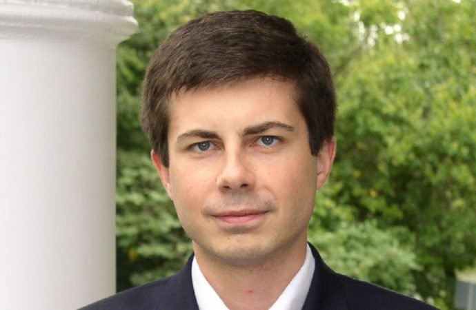 Pete Buttigieg: 'I Could Take 30,000 More' Immigrants Into South Bend