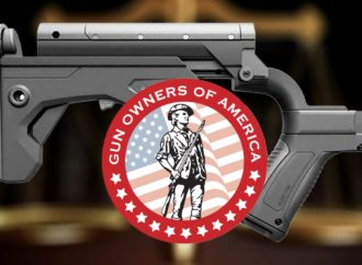 GOA Files Restraining Order To Stop Doxing Of Gun Owners