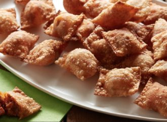 Utah Mom Arrested For Allegedly Striking Son With Pizza Rolls